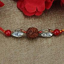Love For Rudraksha Rakhi INDO: Rakhi to indonesia