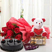Some One Special: Send Birthday Gifts to Indonesia