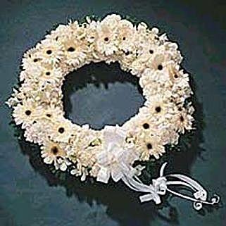 Wreath INDO: Sympathy Flowers to Indonesia