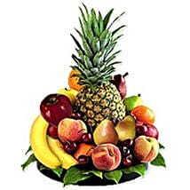 Delightful Fruit Tray jor: Corporate Gifts to Jordan