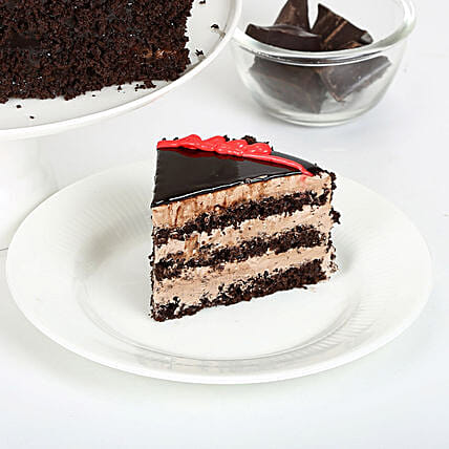 Fabulous Heart Cake 2kg