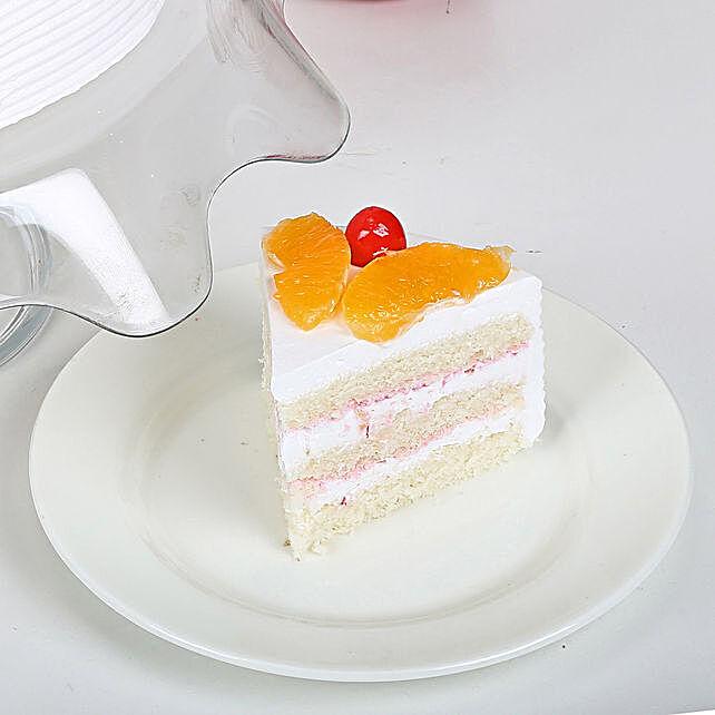 Fruit Cake 2kg