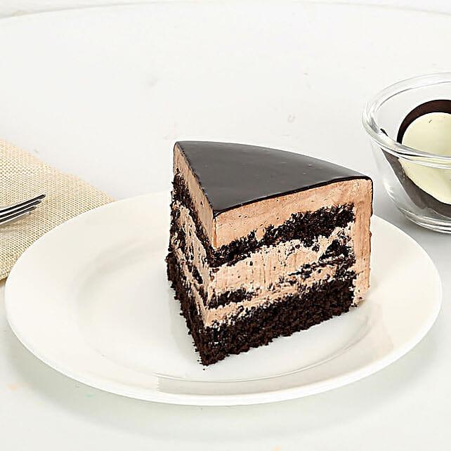 Happy Rakhi Chocolate Cake 2kg