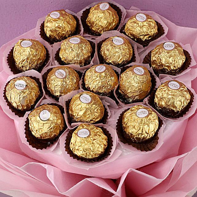 Luxury Ferrero Rocher