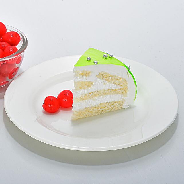 Rich Fruit Cake 2kg Eggless