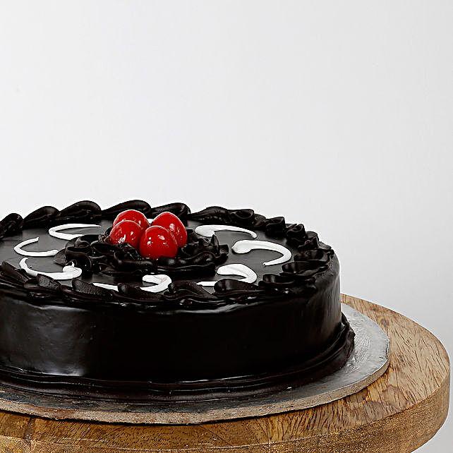 Truffle Cake 1kg