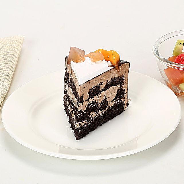 Wild Forest Cake 2kg Eggless