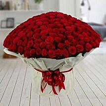 500 Red Roses Premium Bouquet: Gifts for Wife