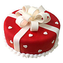 A Delectable Treat for Mom: Cake Delivery in Jabalpur
