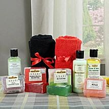All Because Ladies Love Spa: Womens Day Gifts for Daughter