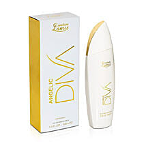 Angelic Diva EDP for Women: Send Perfumes for Her