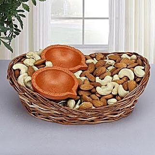 Appealing Diwali Hamper: Diwali Gift Baskets