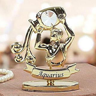 Aquarius Art Piece: Gifts for Aquarians