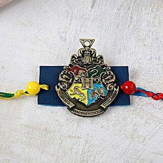 Authentic Harry Potter Kids Rakhi: Kids Rakhi