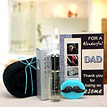 Awesome Gift For Dad: Gift Hampers Bengaluru