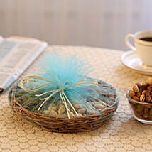 Basket of Nuts: Pohela Boishakh Gifts