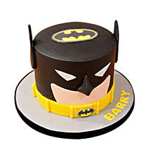 Batman Mask Cake: Cakes to Kalyan