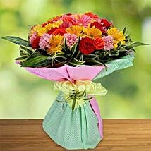 Beautiful and Vivid: Flowers for Parents Day