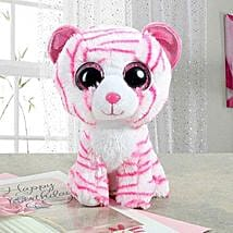 Beautiful White Tiger: Gifts Under 2000
