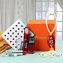 Beautifying Gift Hamper: Karwa Chauth Gifts Jalandhar