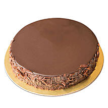 Belgian Choco Cake: Cake Delivery in Indore