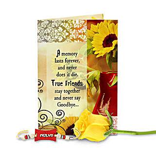 Best Buddy Friendship: Friendship Day Flowers