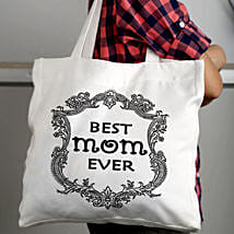Best Mom Ever Bag: Send Mothers Day Gifts to Vapi