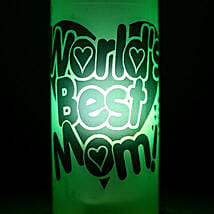 Best Mom Lamp: Mothers Day Home Decor Gifts