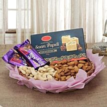 Best Sweetness Deal: Send Karwa Chauth Gift Hampers