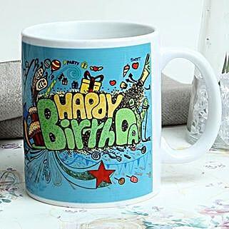 Birthday Mug: Gifts for Boys