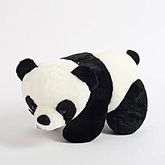 Black N White Panda: Toys and Games
