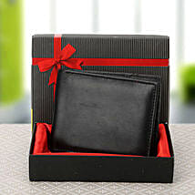 Black Wallet: Gift Delivery in Neemuch