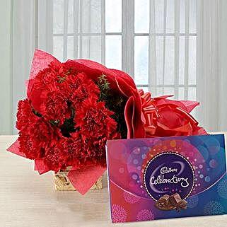 Bloom in Love: Teachers Day Flowers
