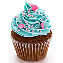 Blue Pink Fantasy Cupcakes: Womens Day Gifts for Daughter