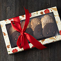 Box Of Assorted Cookies: Send Gourmet Gifts