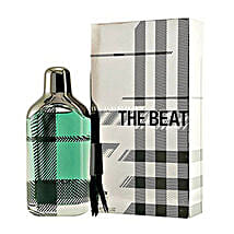 Burberry The Beat Mens EDT Spray: Perfumes for Friendship Day