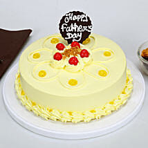 Butterscotch Cake For Fathers Day: Fathers Day Cakes