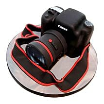 Camera Cake: Cake Delivery in Kalyan