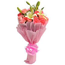 Carnations N Lilies: Send Lilies to Chennai