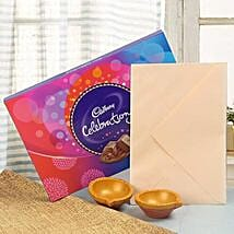 Celebration With Diya: Cadbury Chocolates