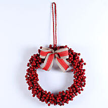 Charming Christmas Wreath: Christmas Gifts? Noida