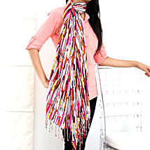Chic Style: Scarves And Stoles
