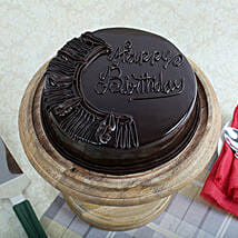Choco Celebration Cake: Birthday Cakes Agartala