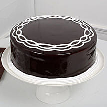 Chocolate Cake: Birthday Cakes to Agra