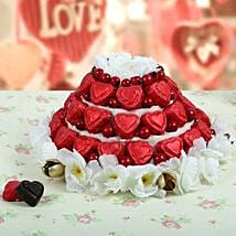 Chocolate Love Tower: Chocolate Delivery in Bangalore
