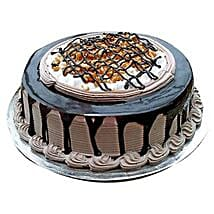 Chocolate Nova Cake: Friendship Day Gifts Mumbai