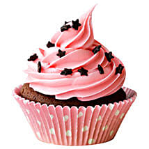 Chocolate Star Cupcakes: Cake Delivery in Bathinda