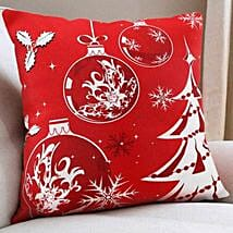 Christmas Cushion: Send Christmas Gifts  to Mumbai