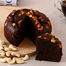 Plum Cake With Cashews: Cake Delivery in Nagaon