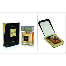 Cielo Classico EDP for Women: Send Perfumes for Her